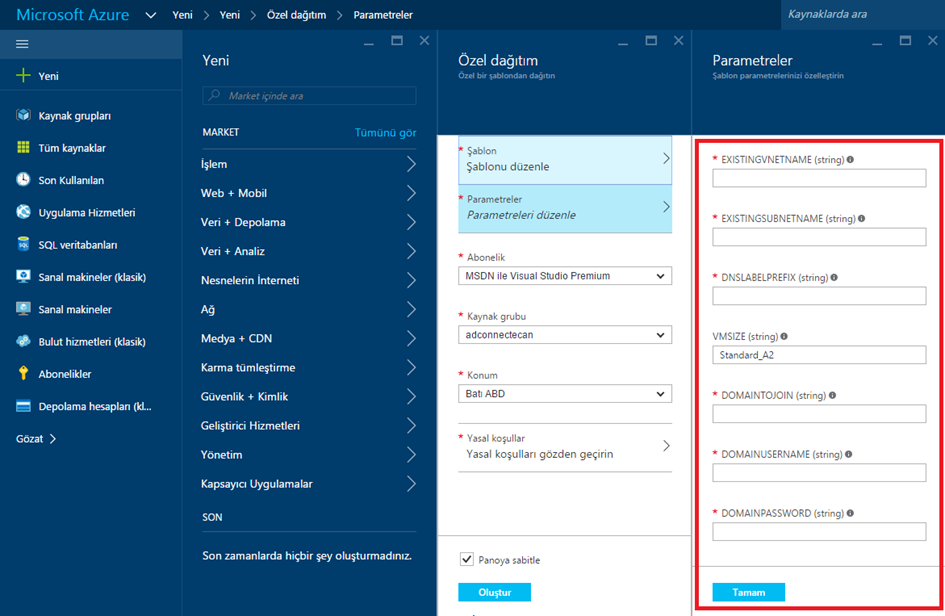 Azure Resource Explorer Nedir ?