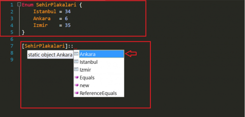Powershell v5.0 ile Class Kullanımı – Part 2