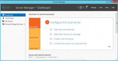 Office 365 için ADFS 3.0 ile Single Sign On – Part 6
