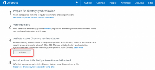 Office 365 için ADFS 3.0 ile Single Sign On – Part 2