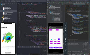 SwiftUI & Android Jetpack Compose