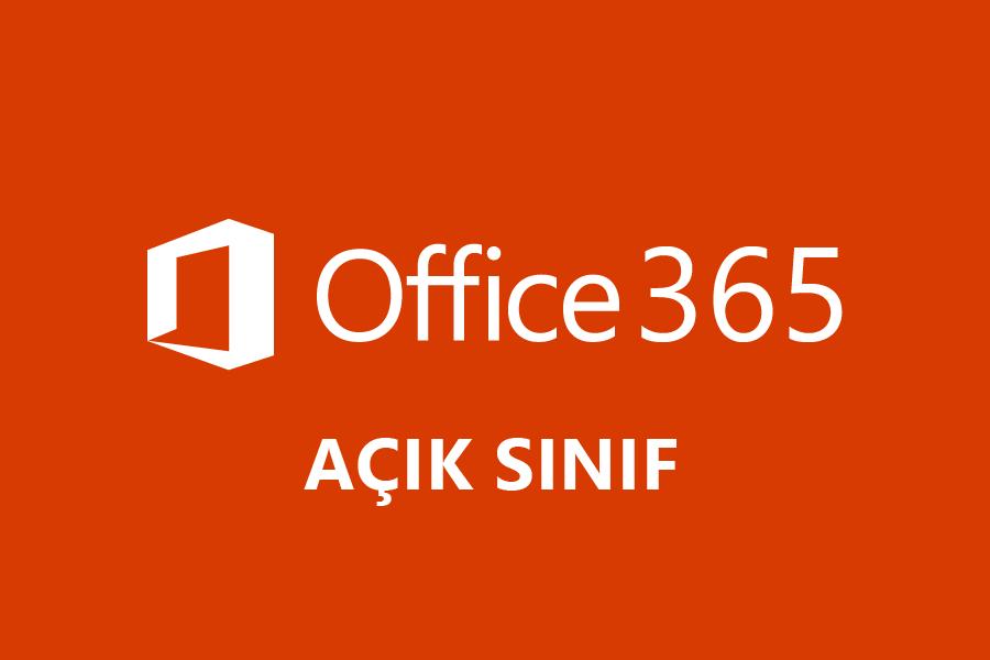 pands_o365_aciksinif