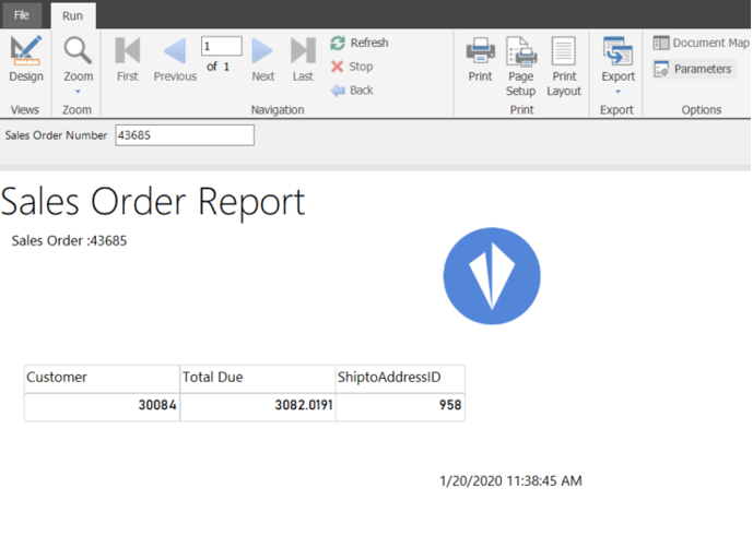How To Create A Paginated Report With Power Bi Peakup
