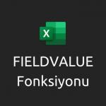 fieldvalue fonksiyonu kapak görseli