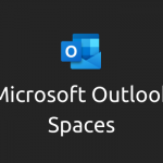 outlook spaces