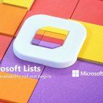 microsoft lists cover