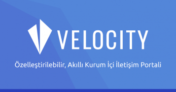 VELOCITY-AKILLI INTRANET